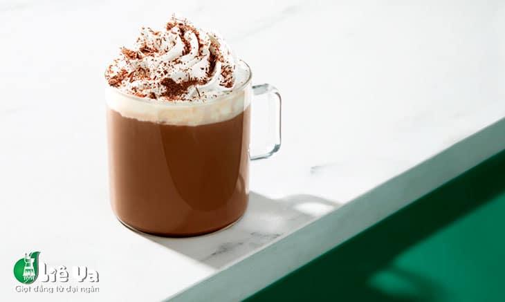 các loại cà phê mocha