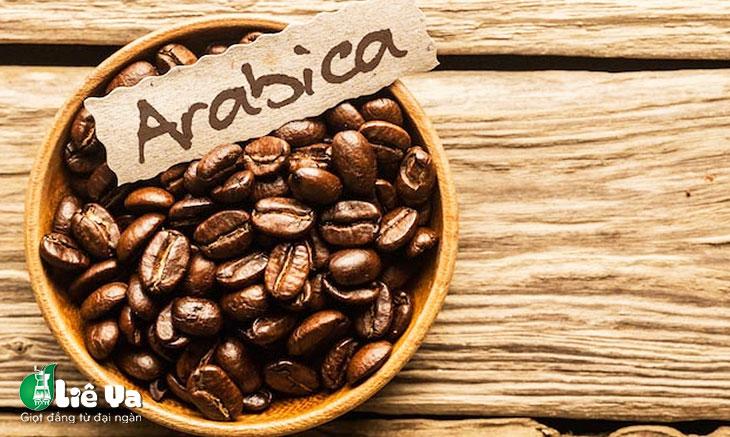 các loại cà phê arabica