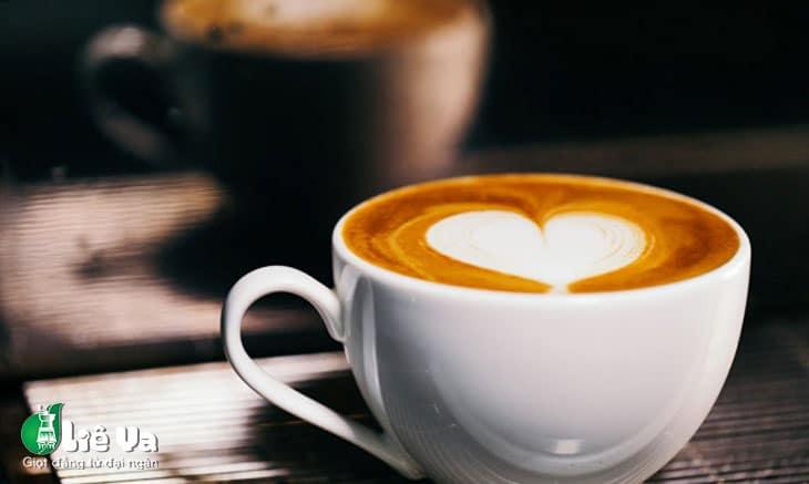 cafe cappuchino