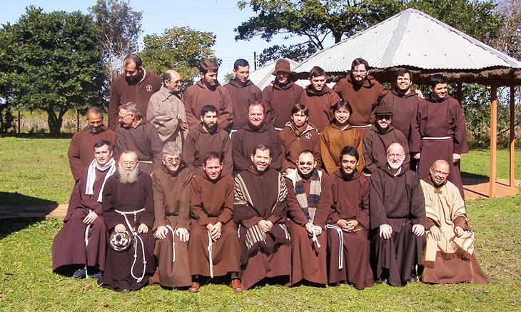 Dòng tu Minor Capuchin