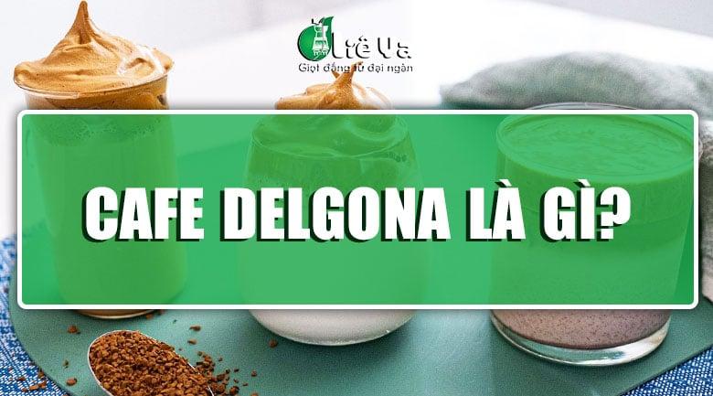 cafe delgona