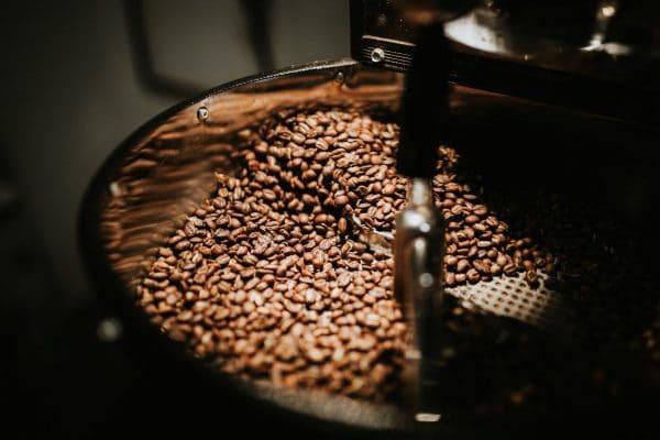 Cà phê Espresso Blend