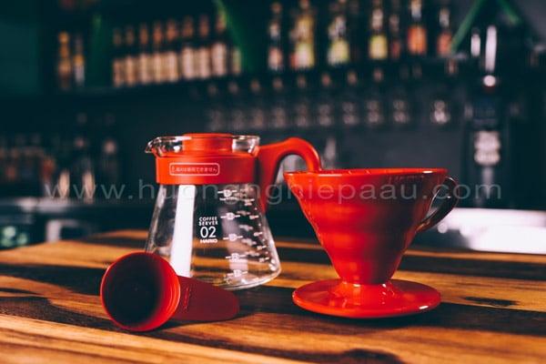 bộ pha cà phê v60